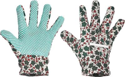 Dámské pracovní rukavice - pracovní rukavice AVOCET - 1048