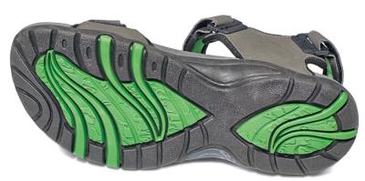 sandál CROWAN CRV - V000064