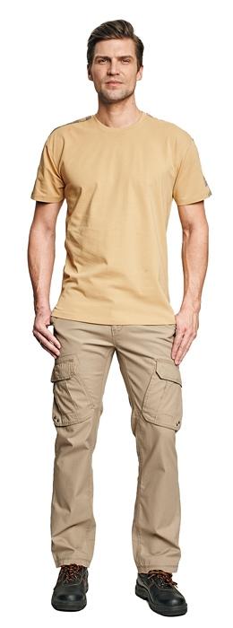pracovní kalhoty TANANA - V000067