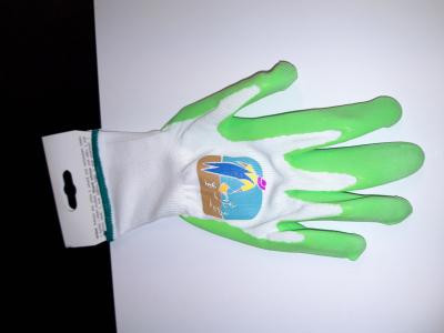Dámské pracovní rukavice - pracovní rukavice WARBLER - 1765