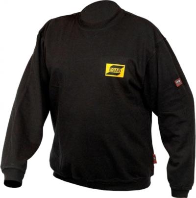 Ohnivzdorné - nehořlavé pracovní oděvy a pomůcky - pracovní svářecí mikina ESAB FR JUMPER - O203625