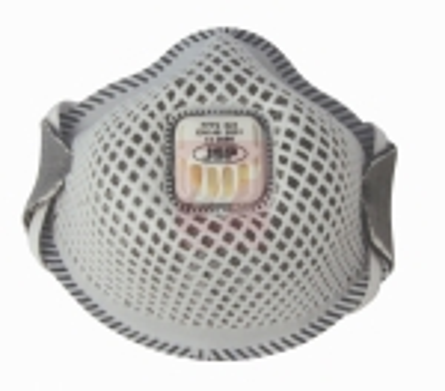 Ochrana dechu - respirátor FLEXINET 823 FFP2 - 4853