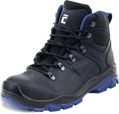 Pracovní obuv - pracovní kotník CORTINA MF S3 SRC - B300901