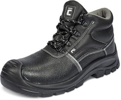 Pracovní obuv - pracovní kotník RAVEN XT MF S3 SRC - B300902