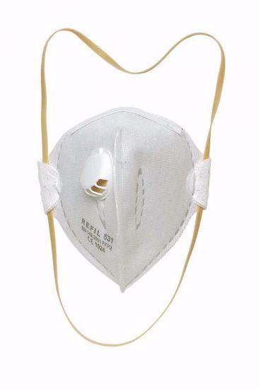Respirátory - respirátor REFIL 531 FFP2 - 4308