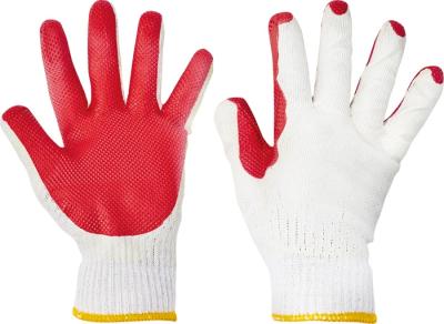 Pracovní rukavice Fridrich & Fridrich - pracovní rukavice FF REDWING LIGHT HS-04-007 - 1814