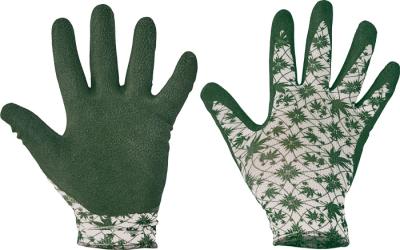 Dámské pracovní rukavice - pracovní rukavice GUILLEMOT - 1680