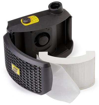 předfiltr uhlíkový ESAB pro filtrační jednotku PAPR - P401074