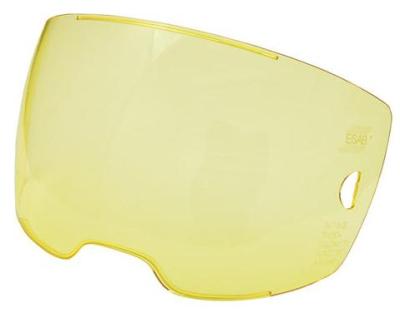 Pracovní oděvy ESAB - přední krycí sklo žluté ke kukle ESAB Sentinel A50 - P401076