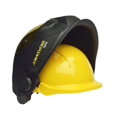 adaptér ochranné přilby ke kuklu ESAB Sentinel A50 - P401083