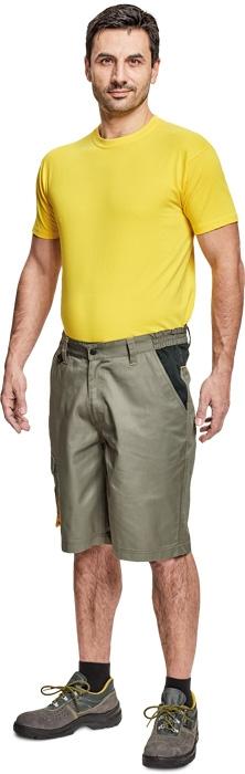 Pracovní oděvy - Pracovní šortky CREMORNE - O203471