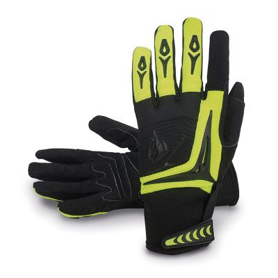 Pracovní rukavice Tomas Bodero 17MECANIX - R100165