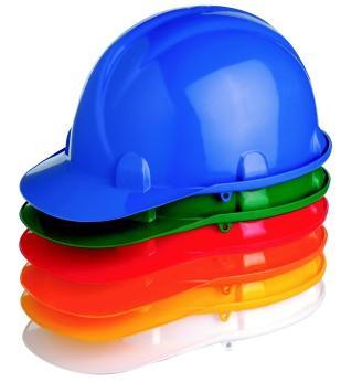 Ochrana hlavy, ochanné přilby - ochranná přilba MK1 - 4748