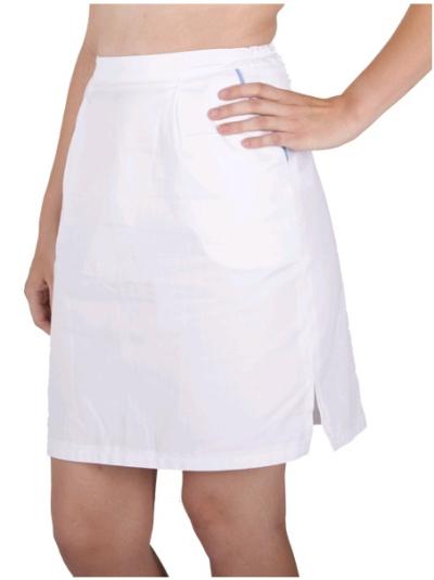 Pracovní šaty a sukně - dámská sukně do pásku IVONA - O201047