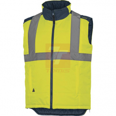 Pracovní vesty - Pracovní vesta reflexní  FIDJI HV - O201659