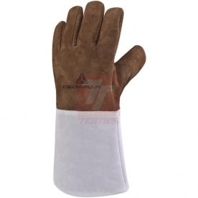 Pracovní oděvy pro svářeče - pracovní rukavice TER 250 - 1554