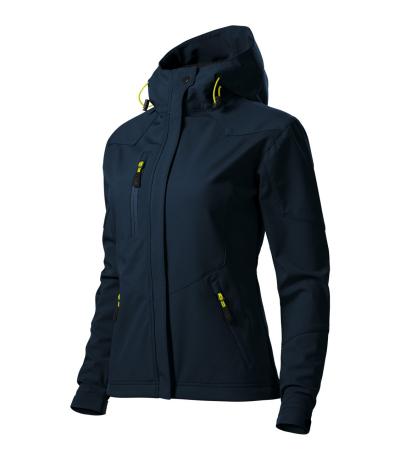 Dárky pro ženy - bunda softshellová NANO dámská - O204038