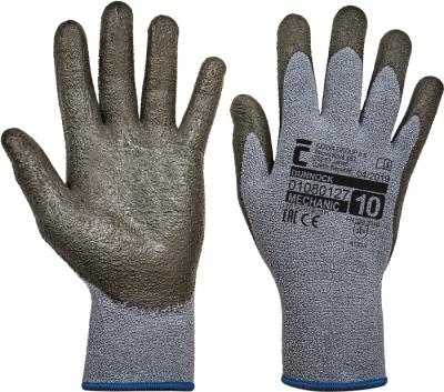 Zimní pracovní rukavice - pracovní rukavice DUNNOCK - 1910