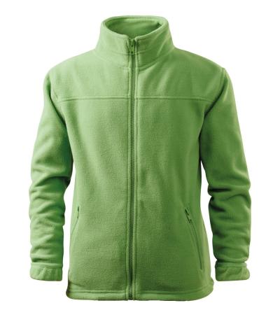 Pracovní mikiny a svetry - bunda fleece JACKET dětská - O204064