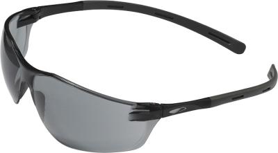 Ochranné pracovní brýle - Ochranné brýle RIGI AS kouřové - P400884