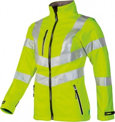 Pracovní bunda softshellová JERICA LADY - O203519