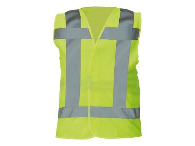 Reflexní vesty - pracovní vesta LYNX RWS - O203526