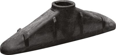 Ostatní - patka SUREFOOT standard - P401020