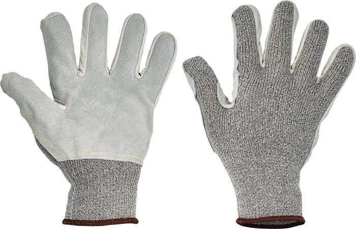 pracovní rukavice CROPPER MASTER - 1313
