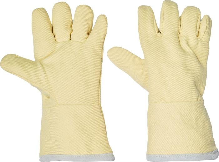 pracovní rukavice SCAUP PROFI - R100003