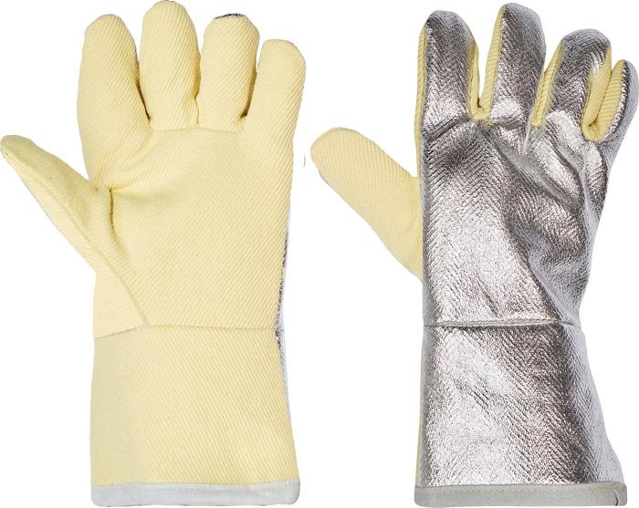 pracovní rukavice SCAUP AL PROFI - R100004