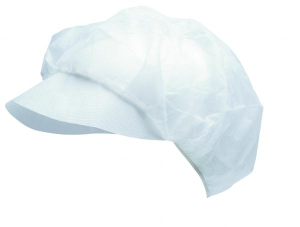 čepice jednorázová s kšiltem VAPI PEAK - 2258