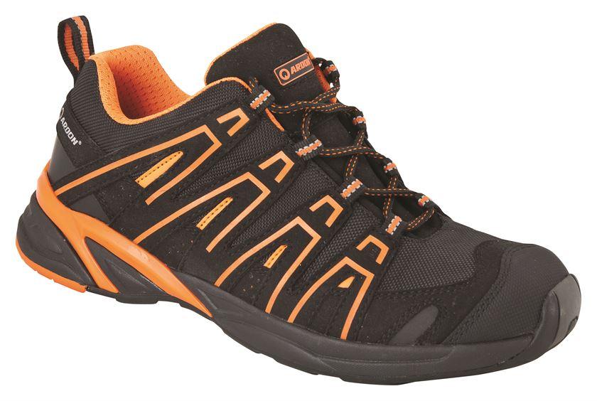 obuv Enduro O1 - B301055
