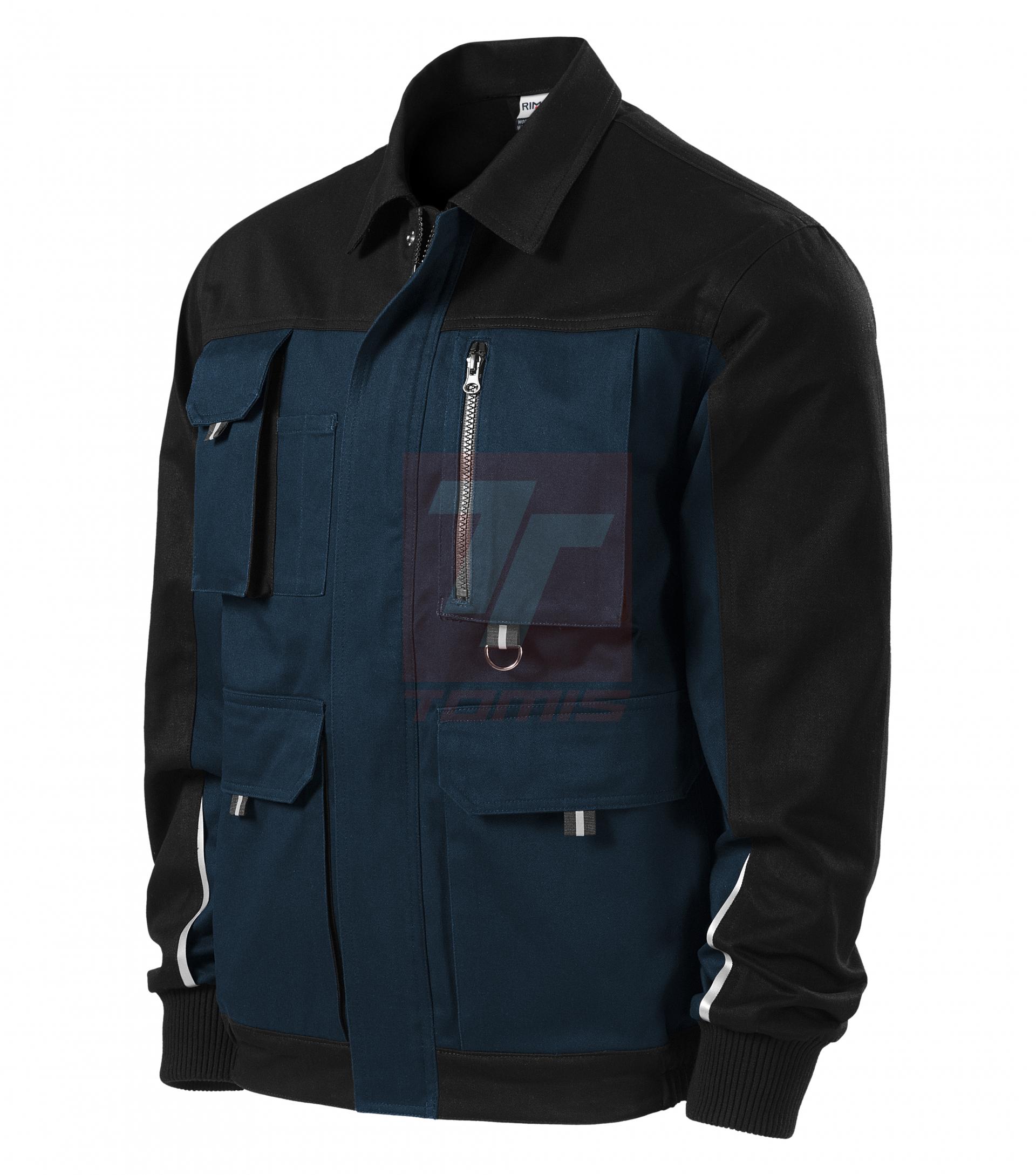 pracovní bunda pánská WOODY - O204112