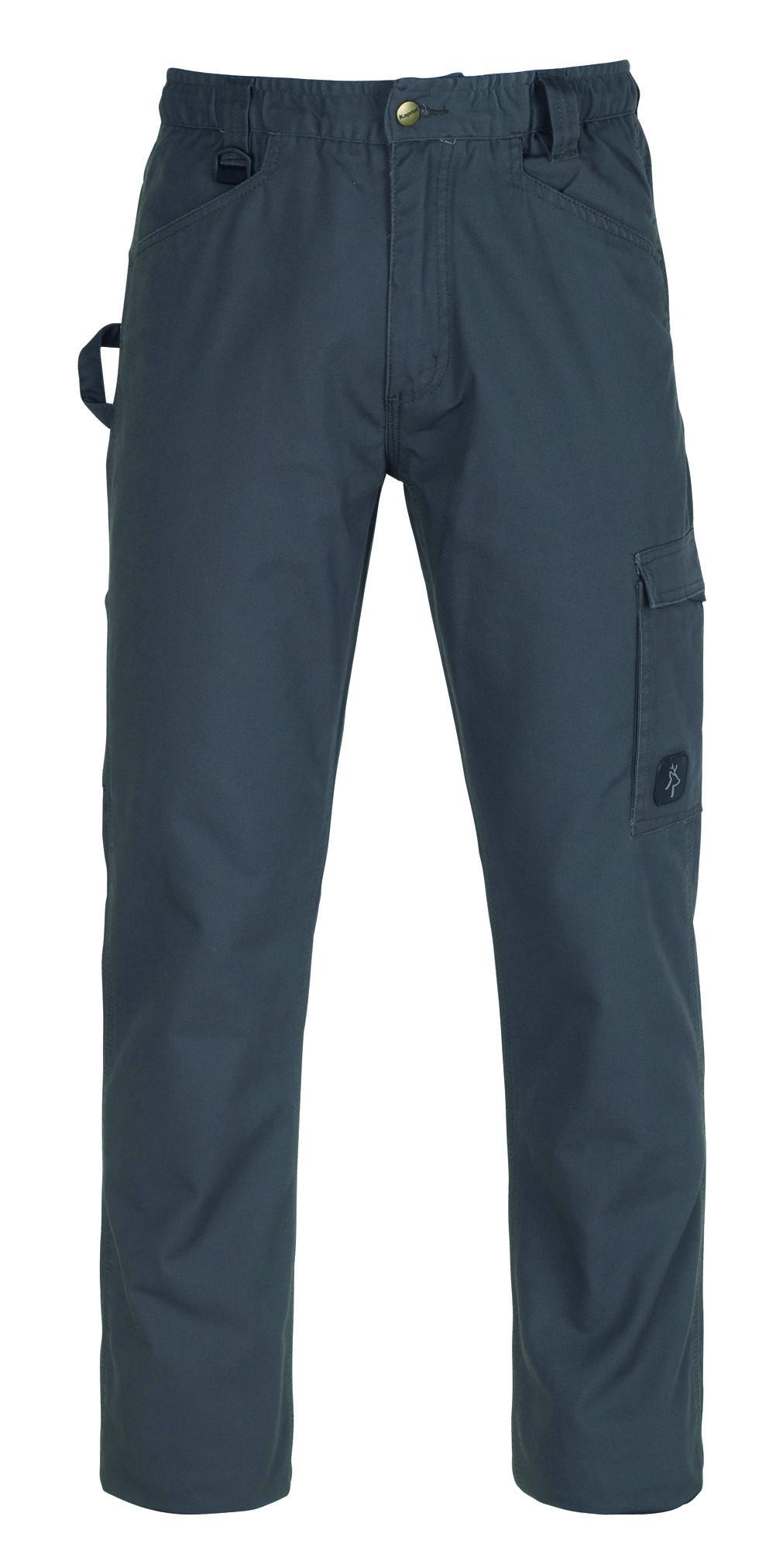 Pracovní kalhoty COMFORT LIGHT KAPRIOL - O203339