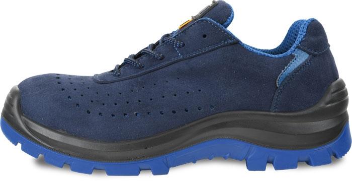 Pracovní obuv WENZ MF ESD S1P SRC - B301108
