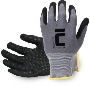 Pracovní rukavice WIGEON DOTS - R100088