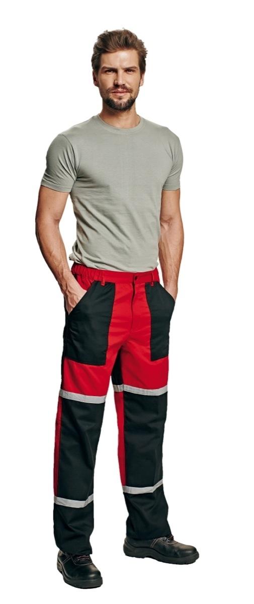 Pracovní kalhoty pas TAYRA - V000097