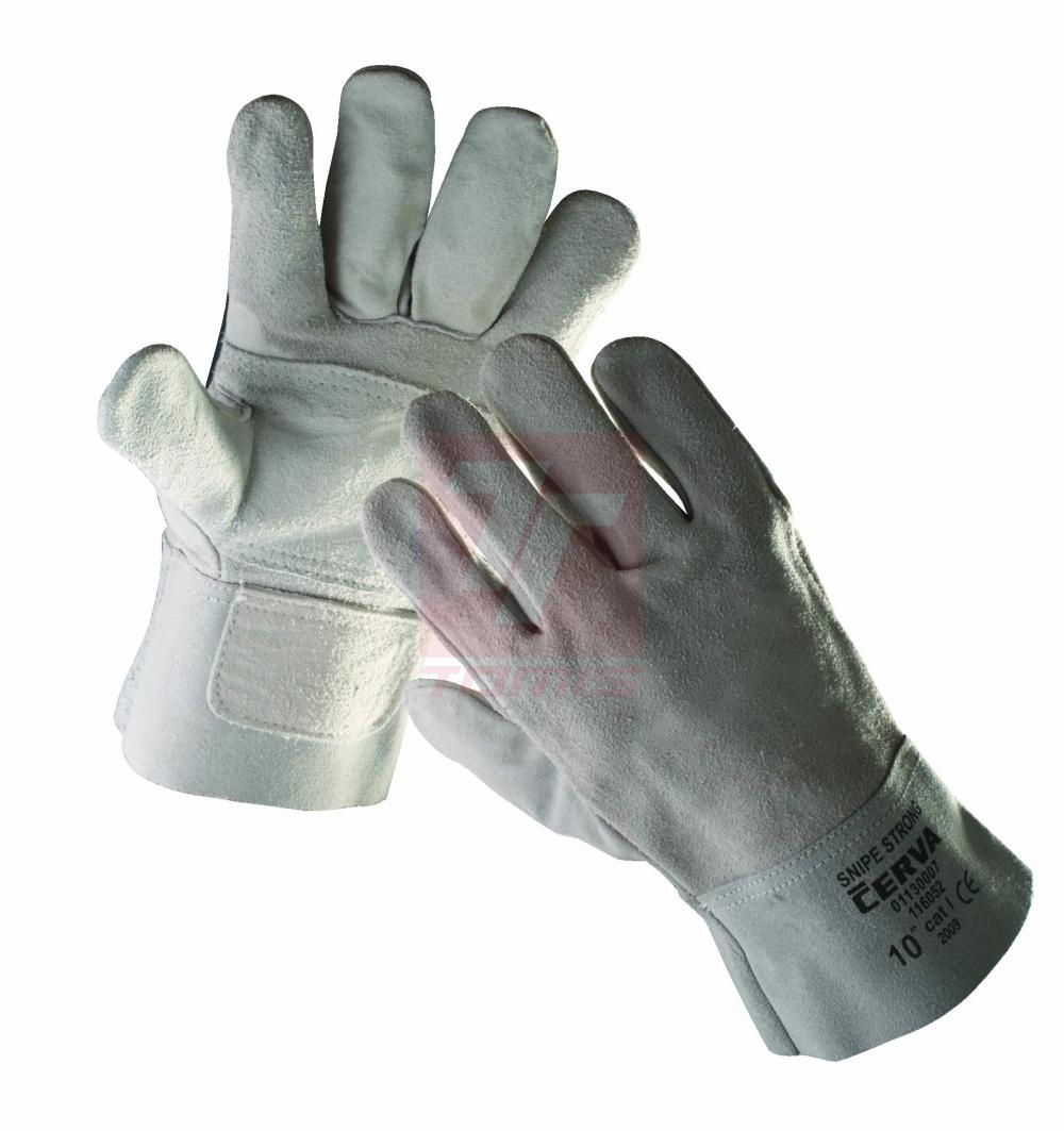 cd257e2b1fa Pracovní rukavice celokožené - 1252