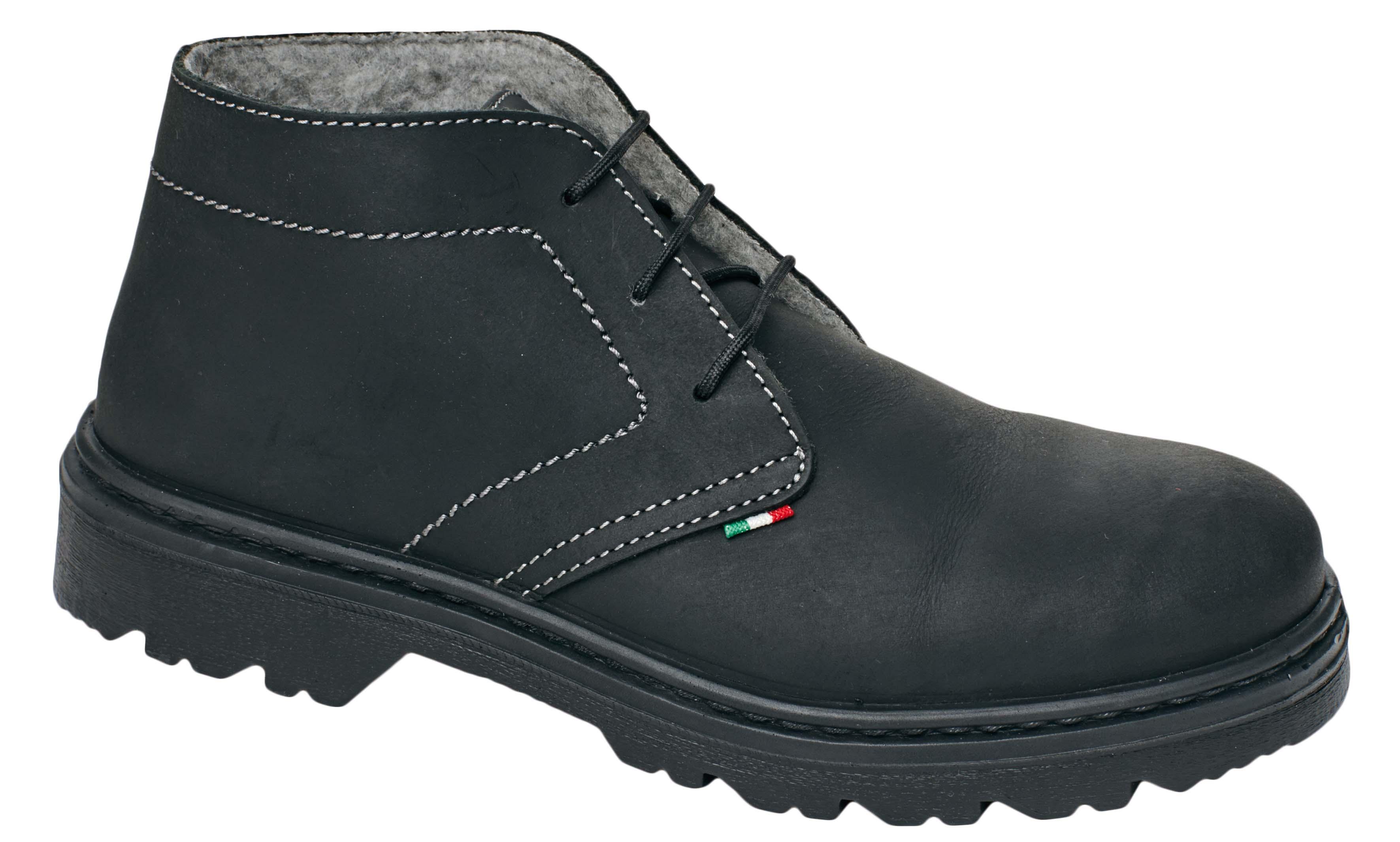 pracovní obuv SAFARI FRECCIA O2 Cl - 3934