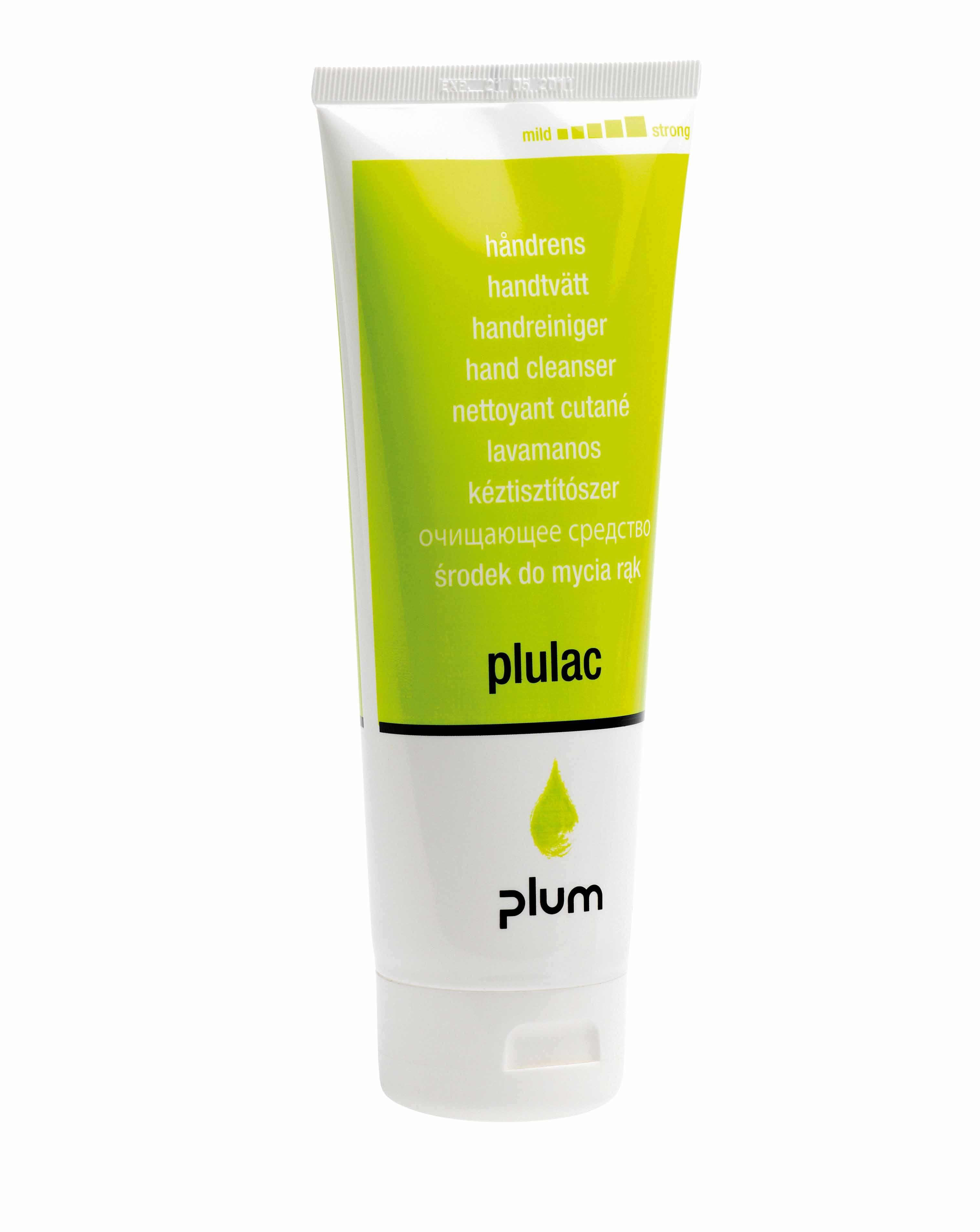 Čistič rukou PLULAC 0815 - 250 ml - D500050