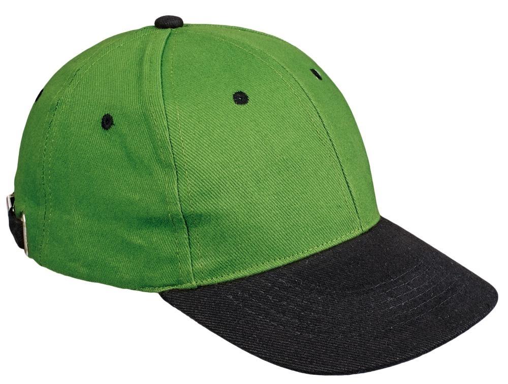 pracovní čepice STANMORE zelená - O200833