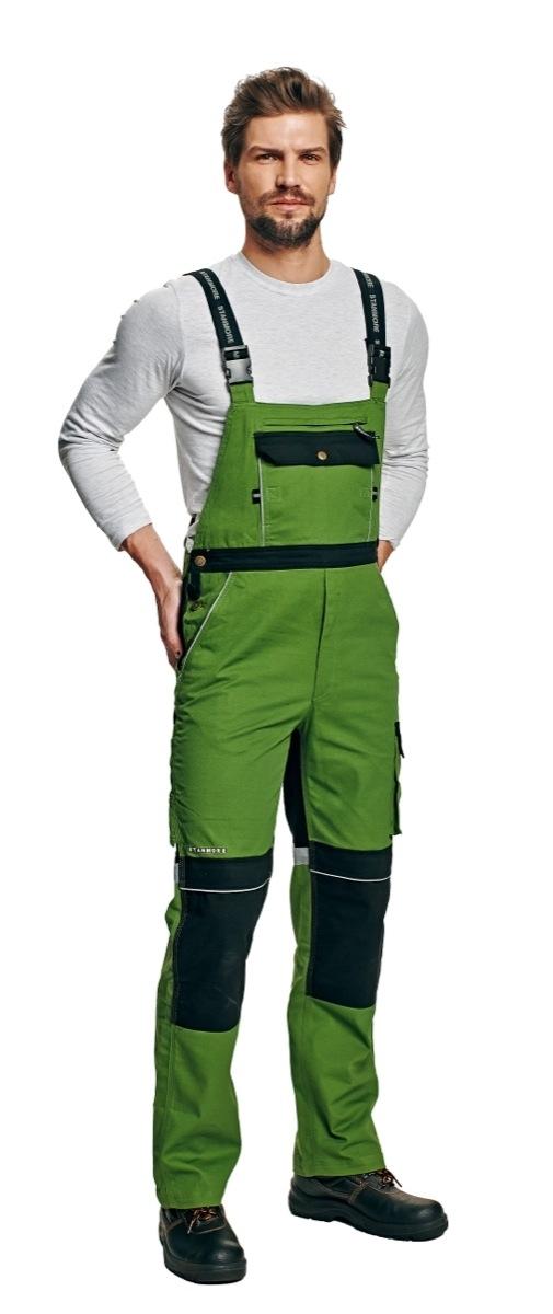 Pracovní kalhoty lacl STANMORE - 2573