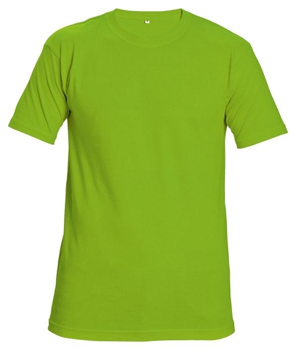 343eea59032 Pracovní tričko TEESTA FLUORESCENT - O201614