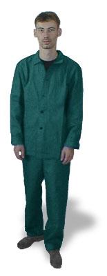 pracovní oděv lacl - 2093