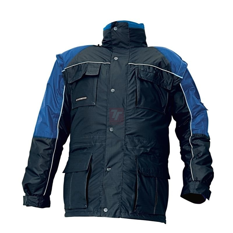 pracovní bunda zimní STANMORE - 2716