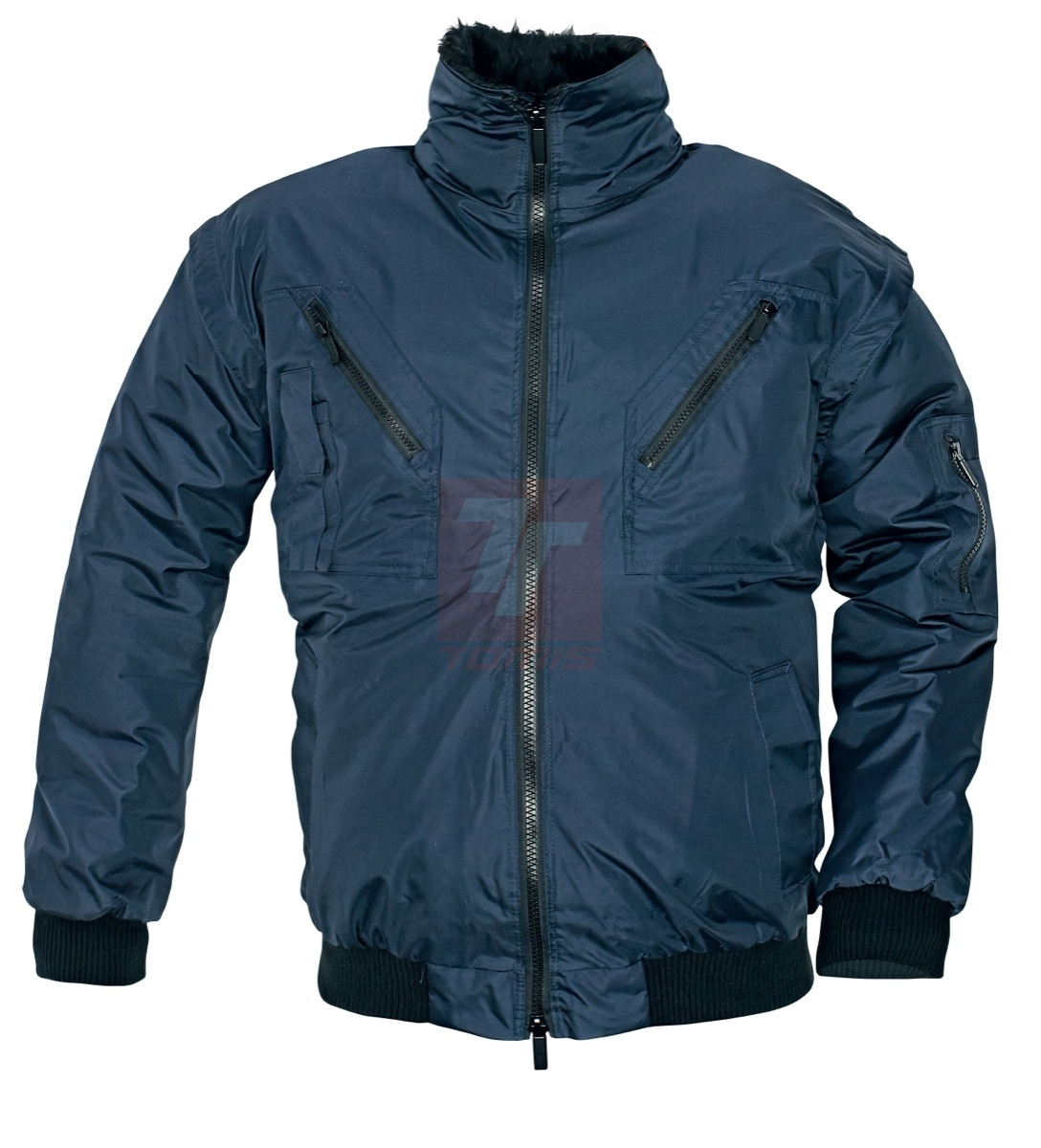 pracovní bunda zimní PILOT - 2046