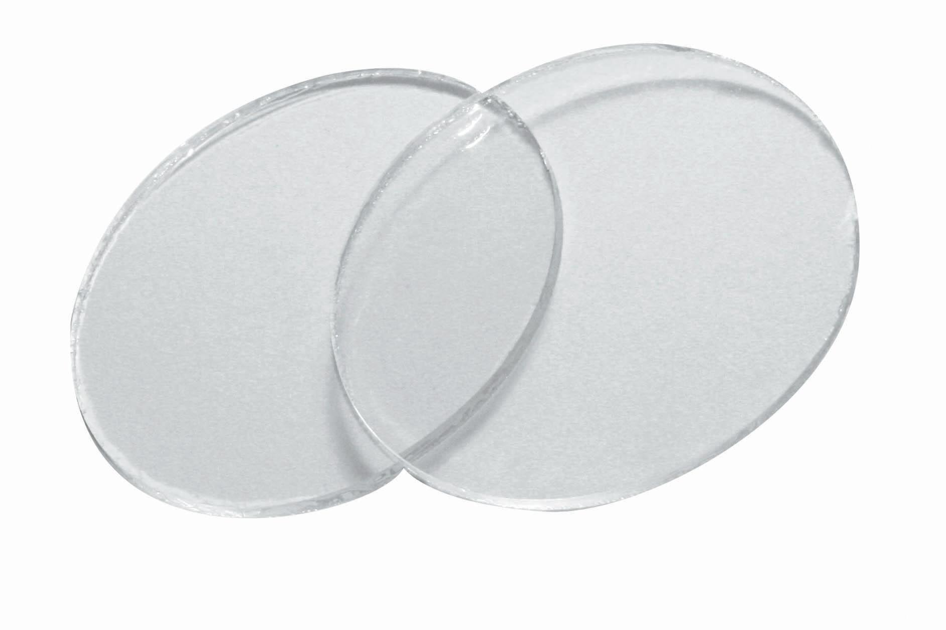 náhradní sklo pro svařování čiré - P400186