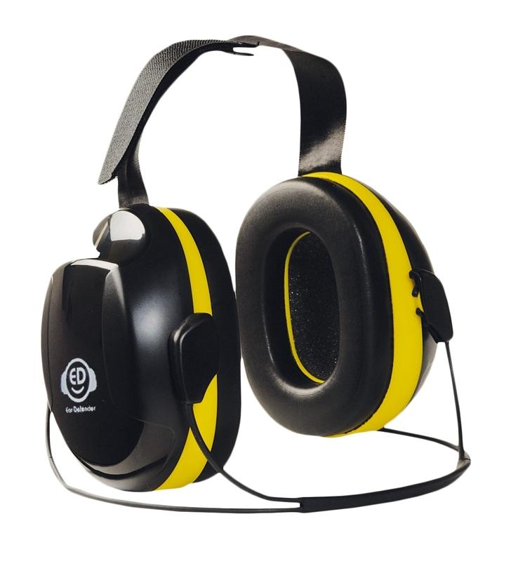 mušlový chránič ED 2N EAR DEFENDER  SNR 30 dB - P400140