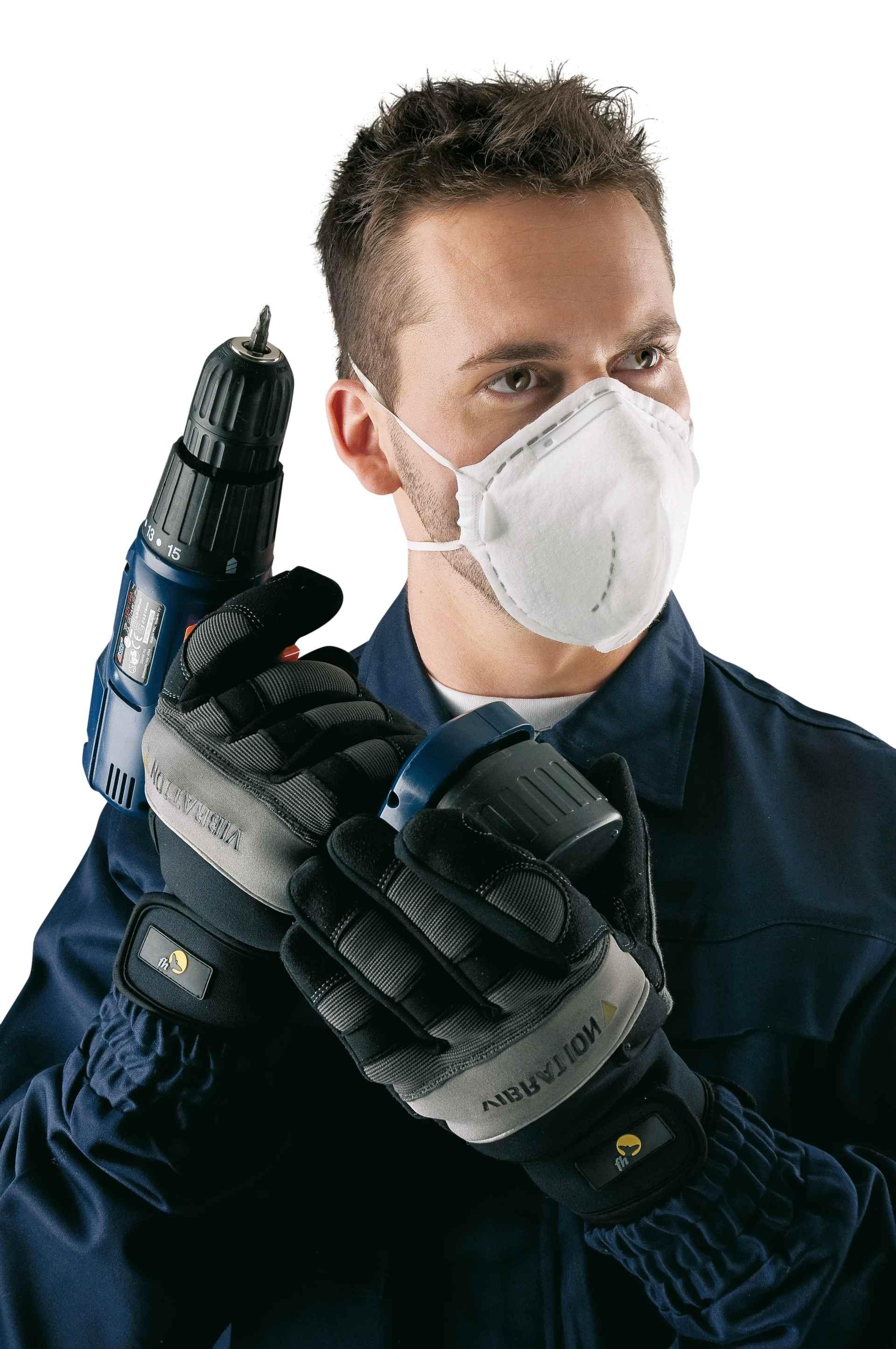 respirátor REFIL 530 FFP2 blistr - 4348
