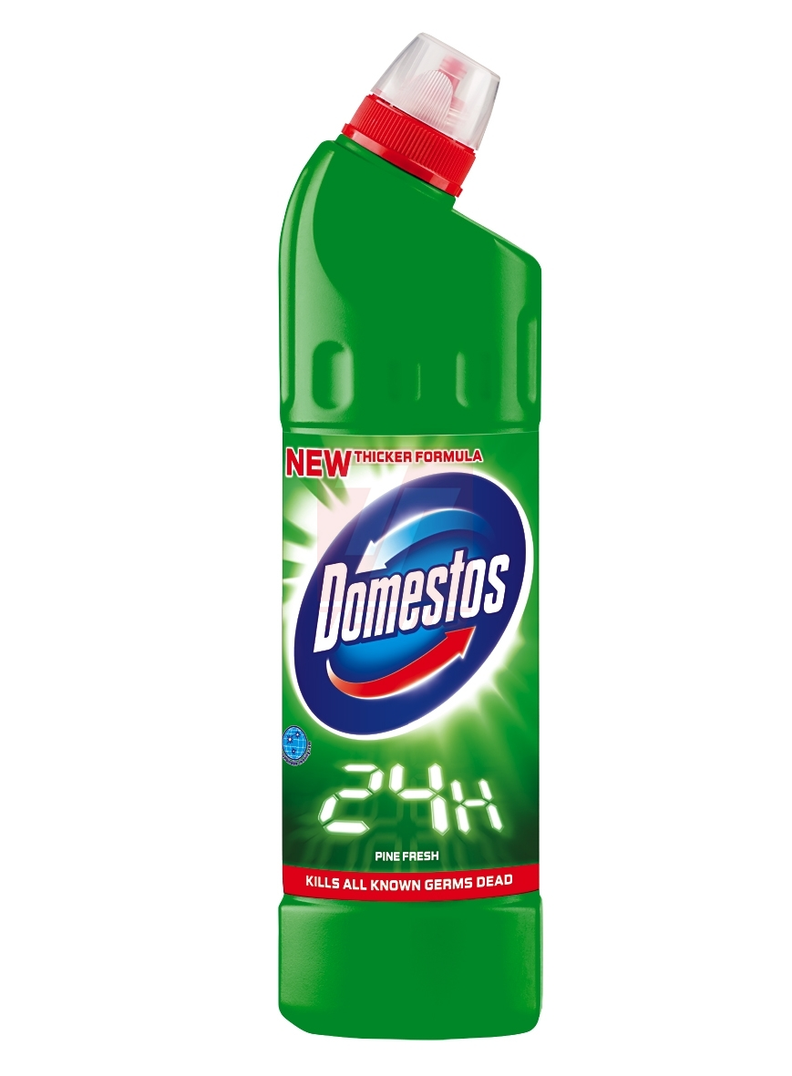 Domestos 24 h 750 ml - 5109